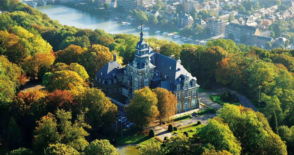 Namur_Chateau