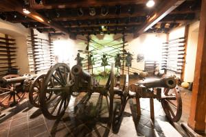 Graz guns museum01