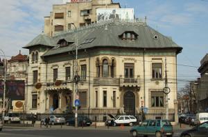 Casa Petrascu