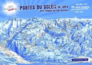 Morzine - Portes du Soleil (1)