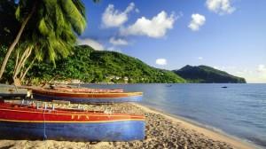 MartiniqueBeach
