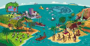cartographie-Fidji