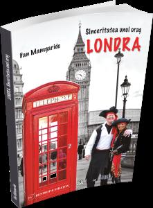 Carte Londra