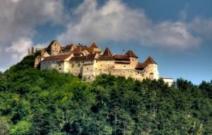 Cetatea-Rasnov