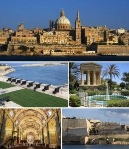 Valletta_montage