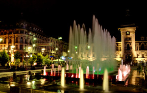 craiova-by-night
