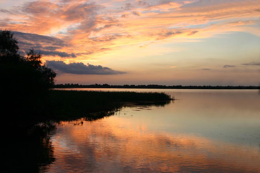 Parcul National Delta Dunarii (13)