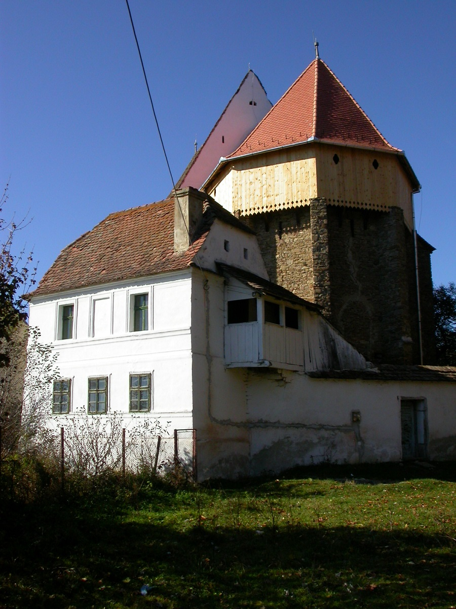 Bradeni_Biserica_fortificata