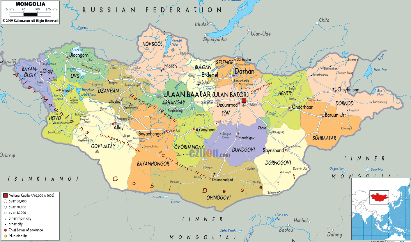 detailed_road_and_administrative_map_of_mongolia
