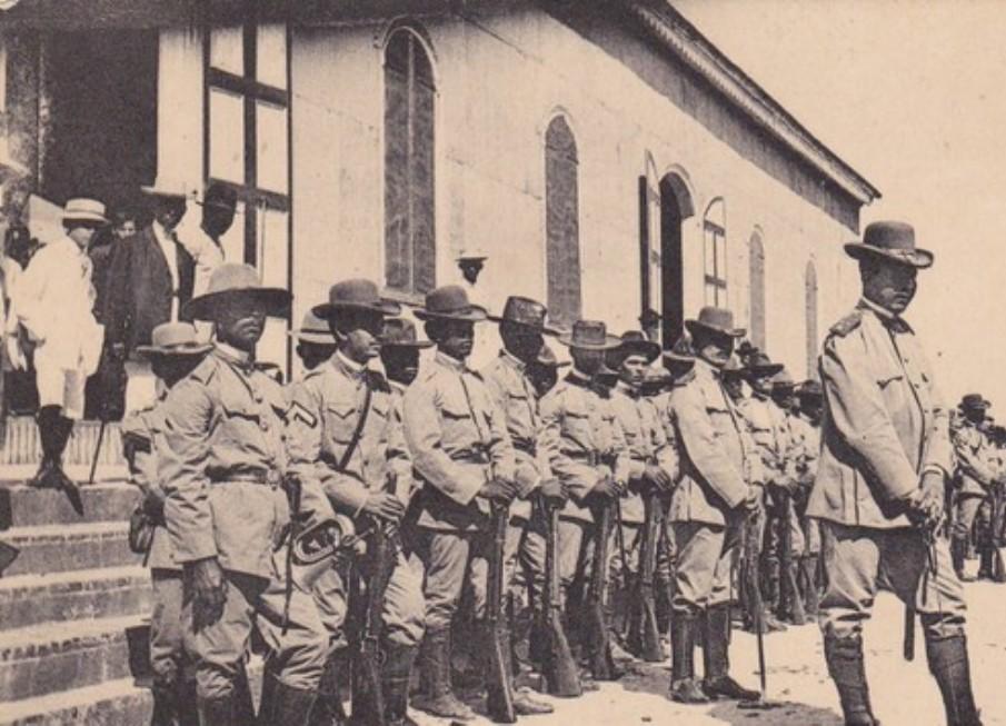 the_guardia_republicana_in_puerto_plata_c-_1910