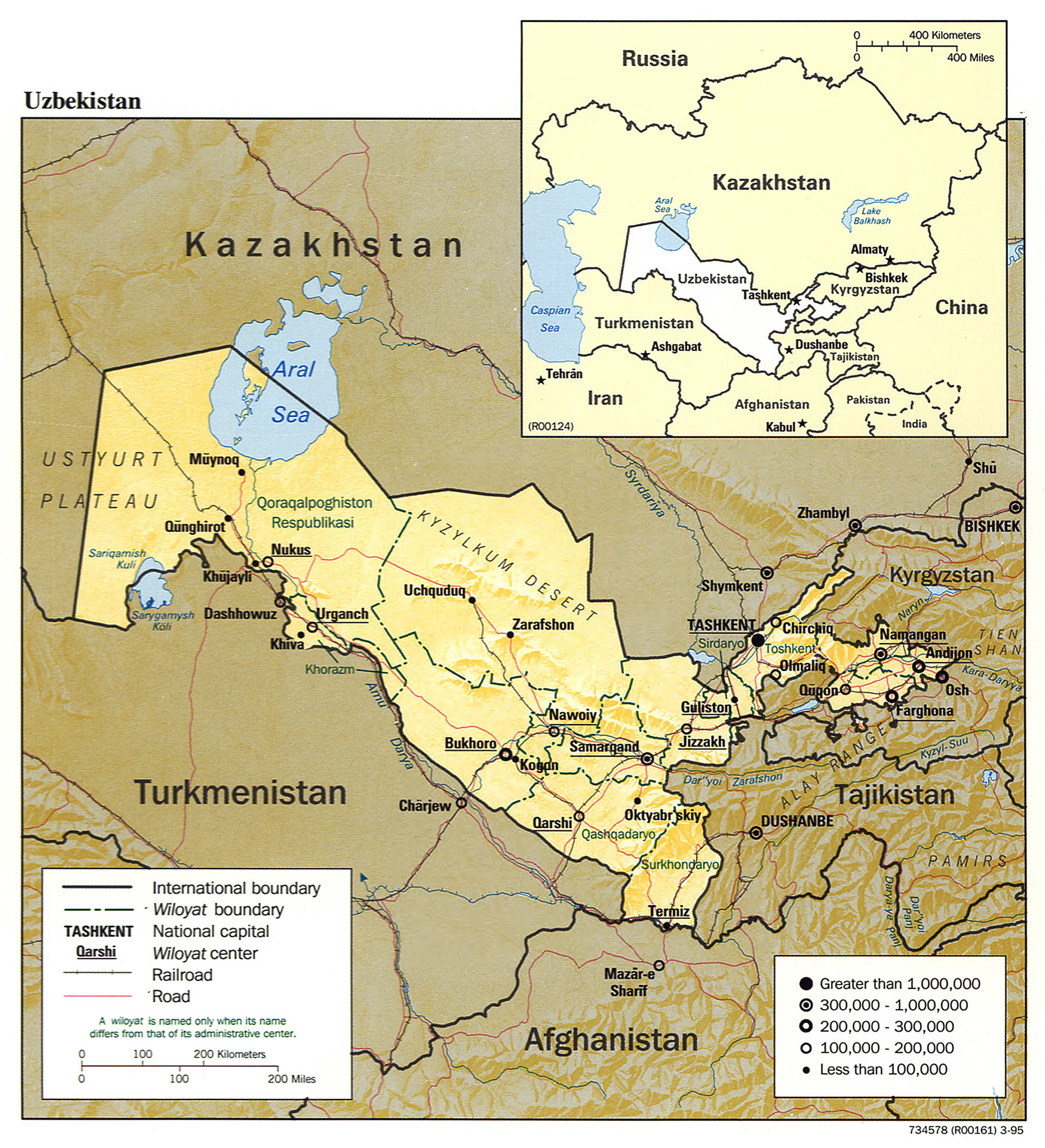 large_detailed_relief_and_political_map_of_uzbekistan