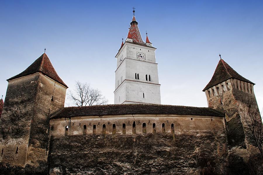 biserica-fortificata-evangelica-harman-8