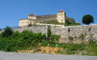 Cetatea Rașnov
